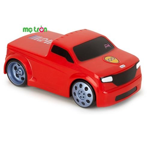 - Xe đồ chơi mô hình xe tải đỏ Racer Little Tikes LT-635335M được làm từ chất liệu cao cấp, an toàn cho bé. - Tăng khả năng vận động cho bé trong giai đoạn đầu đời. - Dành cho các bé từ 3 tuổi trở lên.
