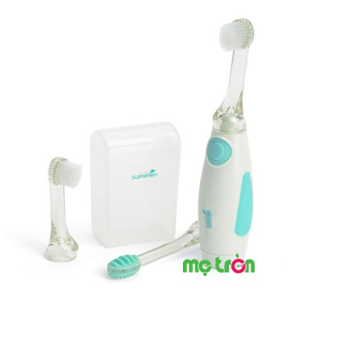 Bàn chải rung Summer SM14504 Gentle Vibrations Toothbrush