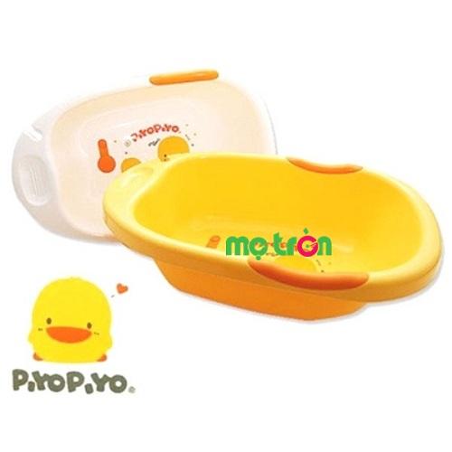Thau tắm cao cấp cho bé Piyo PY-830185