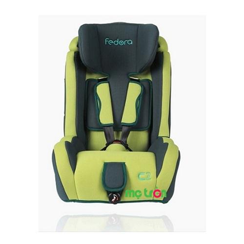 Ghế ngồi ô tô thiết kế sang trọng Fedora New C2