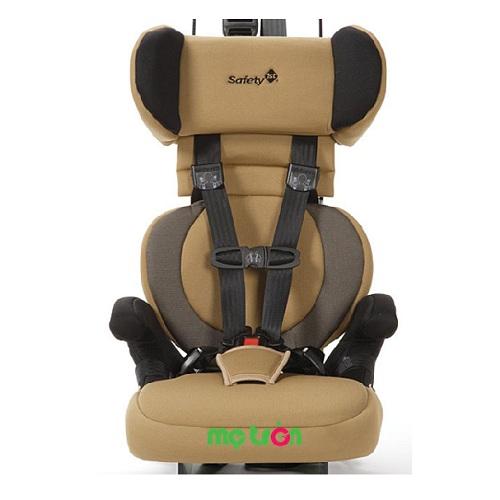 <p>Ghế ô tô Safety GO 22256 được làm từ chất liệu thoáng, lớp nệm êm ái sản phẩm phù hợp giúp bé nằm ngủ ngoan trong suốt đoạn đường đi chơi cùng bố mẹ. Dây đai an toàn cũng được bọc đệm êm, có thể điều chỉnh sao cho ôm dọc 2 bên vai của bé, tạo sự bảo vệ tối ưu mà không gây đau hay khó chịu cho cơ thể mỏng manh của bé yêu.</p>