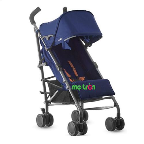 Xe đẩy em bé siêu nhẹ Joovy Groove từ Mỹ màu xanh dương