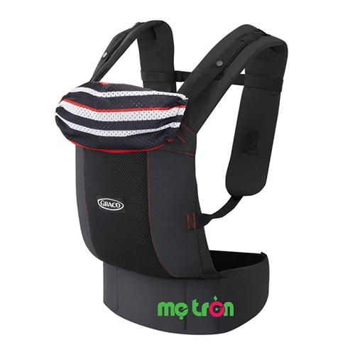 <p>Địu em bé Graco Roopop Border Red GC-A067333 ra đời với mục đích giúp cho các ông bố bà mẹ chăm sóc trẻ nhỏ được tốt hơn mỗi khi ra ngoài, giúp trẻ thoải mái hơn, không khó chịu khi phải ở trên tay của bố mẹ quá lâu. Địu được thiết kế tinh tế chất lượng cao, lớp vải mềm mại êm ái, dây đai chắc chắn an toàn.</p>