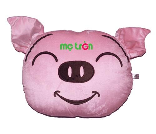 <p>Gối kể chuyện cổ tích hình heo Pinky màu hồng là sản phẩm gối cao cấp của thương hiệu Pubtech, dùng cho trẻ em từ 2 – 7 tuổi. Gối được làm từ chất liệu vải cao cấp, mềm mại, hút ẩm tốt. Ngoài ra, gối còn có 200 câu chuyện ý nghĩa với nhiều nội dung phong phú sẽ giúp bé học được những điều tốt.</p>