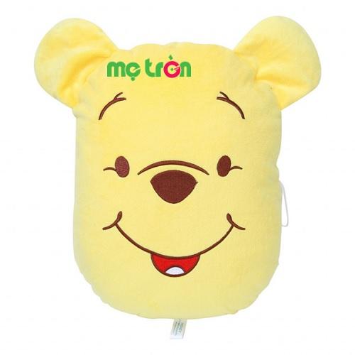 <p>Gối kể chuyện Honey vải bông hình gấu Pooh màu vàng với kiểu dáng đáng yêu, chiếc gối này chắc chắn sẽ là người bạn nhỏ cùng bé mơ những giấc mơ cổ tích. Sản phẩm được làm bằng chất liệu vải và bông cao cấp, mềm mịn nên rất an toàn với bé. Đây sẽ là người bạn tuyệt vời của bé.</p>