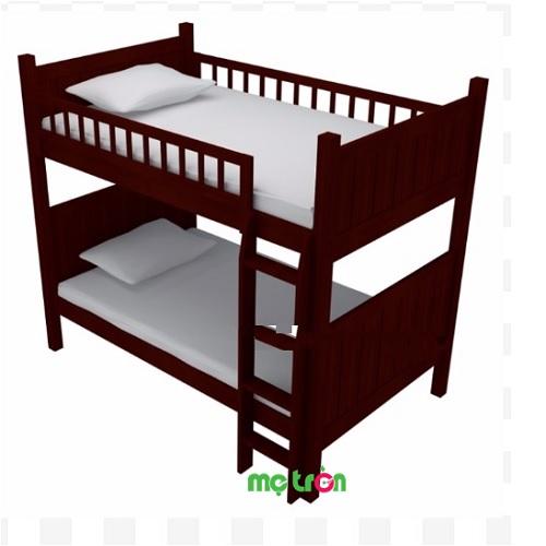 Giường tầng cho trẻ Bob 2508x1457x1745mm là sản phẩm thông minh, sáng tạo và độc đáo, tích hợp nhiều tính năng vượt trội, di chuyển được cầu thang từ trái qua phải. sản phẩm được làm thất liệu chắc chắn, an toàn mang lại sự thoải mái và thuận tiện nhất cho bé yêu. Đặc biệt. tải trọng của giường có thể lên tới 120kg.