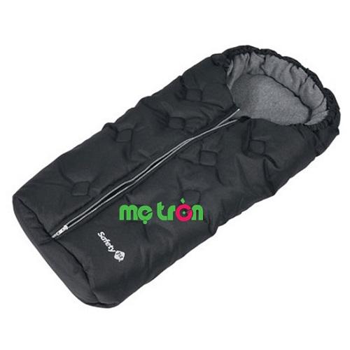 Túi giữ ấm đặt trên xe đẩy dành cho bé từ sơ sinh Safety 99600 màu đen