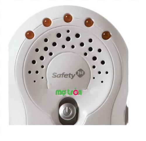 Máy báo khóc đôi Safety (1 phát 2 nhận) MO 068 âm thanh ánh sáng siêu chuẩn