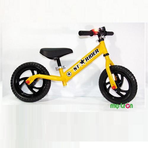 Xe tập thăng bằng Starider Bikes thiết kế độc đáo nhỏ gọn