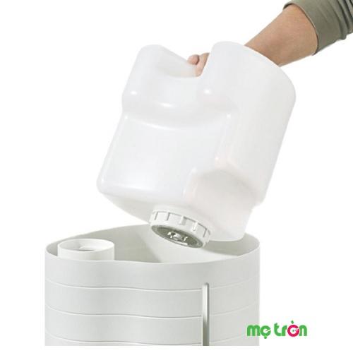 Máy phun ẩm Beurer LB50 - bình chứa 5 lít, phòng 40m2