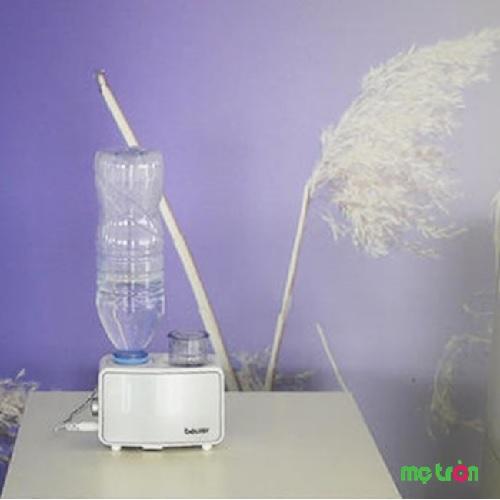 Máy phun ẩm Beurer LB12 bình chứa 0.5 lít, phòng 20m vuông