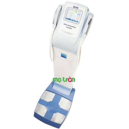 Cân sức khỏe và kiểm tra độ béo cao cấp có in kết quả Tanita MC180