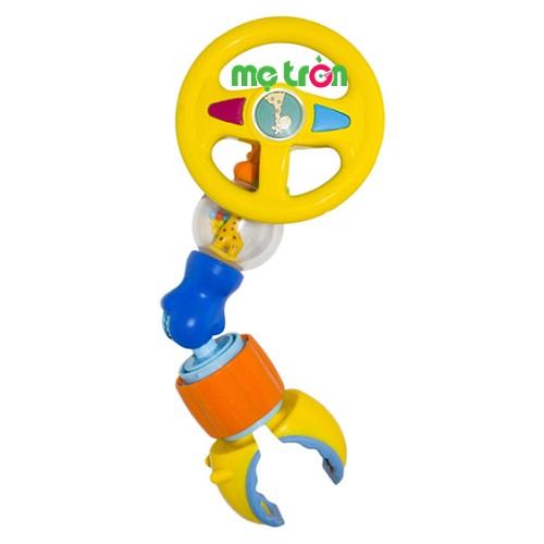Đồ chơi gắn xe đẩy Lucky Baby 610145 đáng yêu cho bé