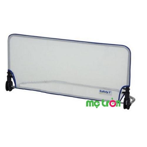 Thanh chắn giường cho bé Safety-16720 (90cm) chất liệu an toàn