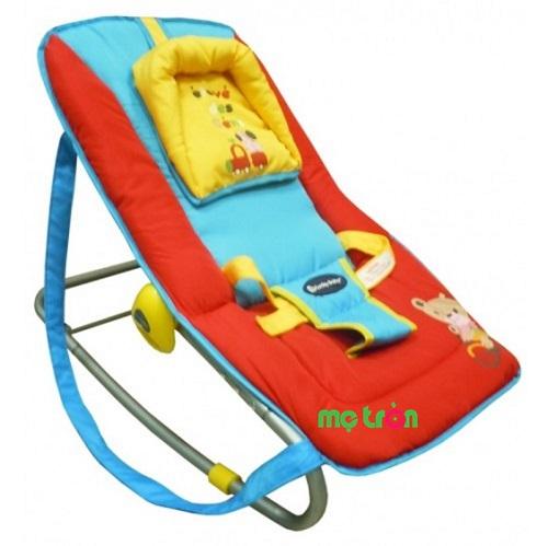 Ghế rung Lucky Baby 1st B000199 cao cấp và tinh tế