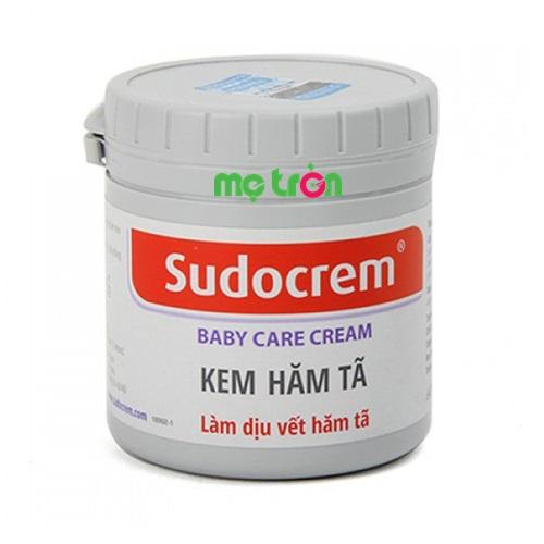 Kem chống và trị hăm tã SudoCrem 60g