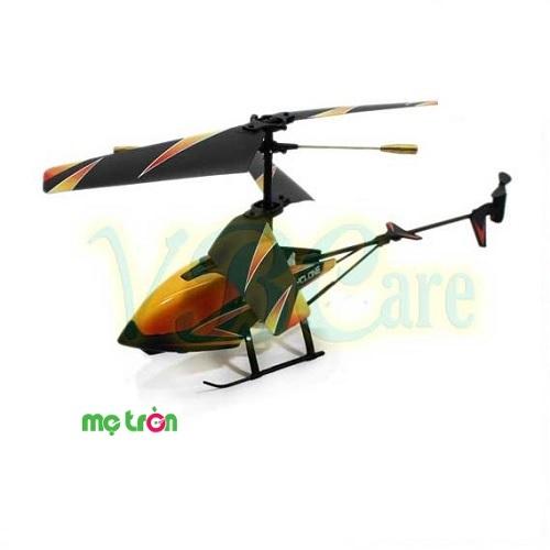 Máy bay điều khiển VBCare 3.5 kênh-gyro màu cam nhựa dẻo cao cấp