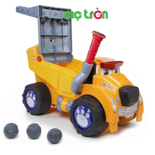 Xe chòi chân theo mô hình xe tải Big dog Little Tikes LT-635762