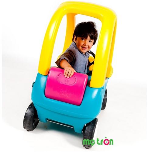 Xe ôtô chòi chân Grand Coupe Little Tikes LT-445830091 thiết kế sang trọng