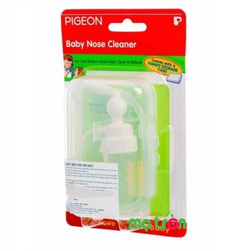 - Thao tác dễ sử dụng không đau bé - Có thể chủ động điều chỉnh được tốc độ - Chống không chảy ngược lại. - Chất liệu nhựa PP và Silicone, không chứa BPA, rất an toàn cho bé.