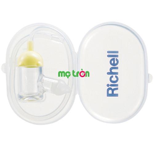 Dụng cụ hút mũi tiện dụng Richell RC98550