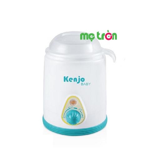 Máy hâm nóng sữa tiện dụng và an toàn Kenjo KJ-02