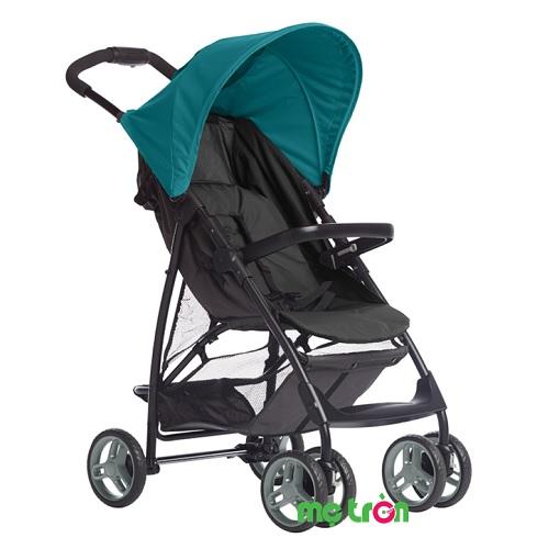 <p>Xe đẩy trẻ em Graco LiteRider DLX được thiết kế hiện đại dựa theo phong cách tối giản tối đa, thuận tiện sử dụng cho những chuyến đi xa. Cơ chế xe đặc biệt cho bạn có thể gấp gọn bằng một tay giúp với thao tác dễ dàng. Hơn nữa, kích thước xe sau khi gấp của xe vô cùng nhỏ gọn cho bạn thoải mái mang theo khi đi ra ngoài, đi chơi xa hay du lịch cùng bé.</p>