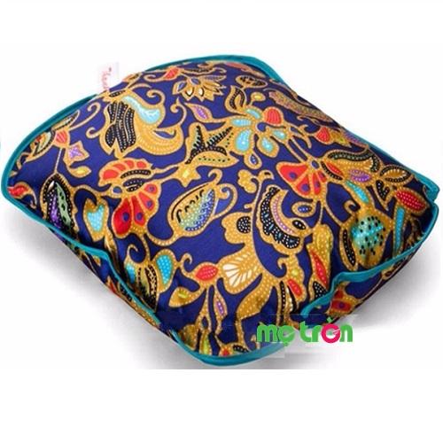 Túi chườm nóng lạnh Thiên Thanh Việt Nam cỡ lớn (28*38 cm) là sản phẩm mang lại sự tiện lợi tối ưu và hiệu quả nhanh chóng, giúp tiết kiệm thời gian cũng như an toàn tuyệt đối đối cho người sử dụng, đặc biệt thích hợp với phụ nữ mang thai và người lớn tuổi.