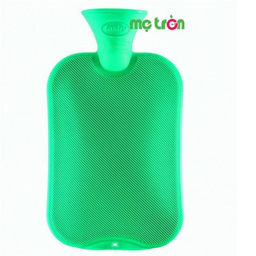 - Túi chườm Fashy cổ điển làm từ loại nhựa PVC và polyester, không mùi, khó phai màu - Túi chườm Fashy có thể chịu được nhiệt độ lớn từ -20 độ C đến 90 độ C. - Có 20 màu tiện lợi.