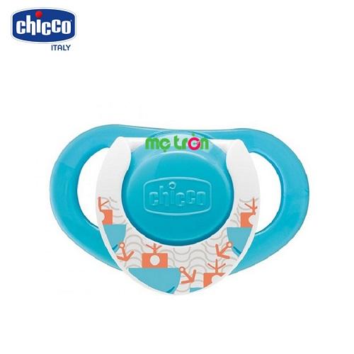 - Bộ 2 ty ngậm cao su Physio Compact Tàu thủy, Tim hồng 12M+ Chicco làm từ silicone cao cấp. - Sản phẩm giúp hỗ trợ bé ngậm mút dễ dàng. - Có độ đàn hồi tốt đảm bảo an toàn cho răng nướu của bé.