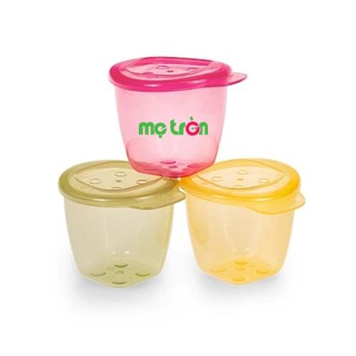 - Bộ 3 hộp đựng thức ăn Upass làm từ chất liệu nhựa cao cấp an toàn. - Thiết kế tiện lợi dễ sử dụng. - Màu sắc bắt mắt.