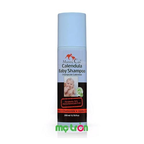 - Dầu gội cho bé Mommy care EM022 chai 200ml được chiết xuất từ các thành phần tự nhiên. - An toàn cho sức khỏe của người sử dụng. - Không gây kích ứng da.