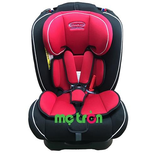 <p>- Ghế ngồi ô tô Gluck ZY-02 được làm từ chất liệu cao cấp, rất bền chắc và an toàn.</p> <p>- Khung ghế có thể điều chỉnh linh hoạt.</p> <p>- Đai an toàn 5 điểm.</p>