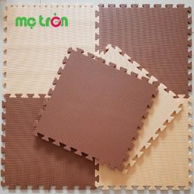 Thảm Xốp Lót Sàn (60cmx60cmx2cm) Bộ 4 Tấm